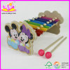 2013 New wooden musical toy - xylophone(W07C006)