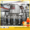 PET/Glass Bottle Drink Beverage Juice Filling Machine