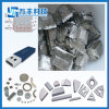 Top Quality Thulium Metal with Silver Gray Metal