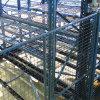 Steel Rack Accessories Wire Fencing