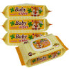 Baby Products Kids Cleaning Wet Wipes/ Wet Tissues