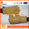 Ddsafety 2017 Pig Split Leather Driver Gloves Without Lining