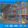 Heavy Duty Metal Warehouse Storage Vna Racking for Manufacturing Industry Storage Usage