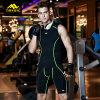Men′s Compression Short Pants Fitness Sportswear