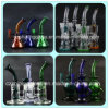 Outstanding Original Colorful Smoking Water Pipe Recycler for Wholesale