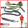 Running Training Pocket Dog Lead Waistband Walk Dog Leash