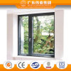 50 Series China Aluminium Casement Window Manufacturer