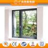 Weiye Aluminum/Aluminium/Aluminio Casement Window