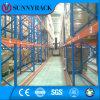Density Storage Solution Heavy Duty Vna Pallet Rack