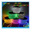 5050SMD 230V IP65 RGB Neon Flex Rope with 3 Years Warranty