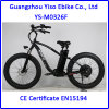 26 Inch Beach Cruiser Electric Bike Fat with Fat Tyre