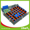 Your First Largest New Indoor Trampoline Park