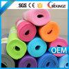 Waterproof Resilience Custom PVC Yoga Mat