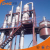 Triple High Efficient Industrial Forced Circulation Evaporator Equipment