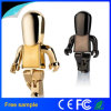 High Quality Metal Robot USB Memory Stick
