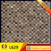 Grade AAA Quality Composite Marble Tile Hotel Floor Tiles (L629)