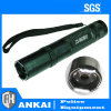 910 Small Portable Electric Shock Stick Self-Defense Stun Gun Riot Flashlight