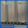 Industrial Conventional Weave Conveyor Belt/Diamond Hole Wire Mesh Belt