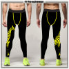 Wholesale Compression Wear Tights OEM Factory Custom Sublimation Sports Wear