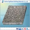 Granite Honeycomb Panel Composite Aluminum Honeycomb Core