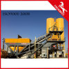 Hot Sale 60m3/H Mobile Concrete Batch Plant for Sale