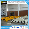 I Type Semi-Automatic Simple Hydraulic Telescopic Container Spreader Manufacturer