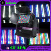 180X3w RGBW Waterproof LED City Color Outdoor Light
