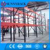 Heavy Duty Metal Storage Shelf for Industrial Warehouse