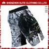 Custom Printed Mens Sublimated MMA Shorts (ELTMSI-18)
