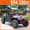EPA 400cc Automatic Shaft Drive UTV