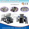 Waste Plastic Shredder, Tire/Tyre/Lump/Pipe/Barrel/Bucket Shredding Machine