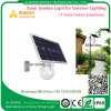 18watt Solar LED Garden Wall Light