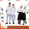 New 100% Cotton Hotel & Restaurant Chef Uniform