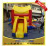 Inflatable Carton Combo/Inflatable Slide with Castle