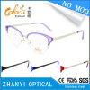 No MOQ Fashion Stainless-Steel Eyeglass Glasses Optical Eyewear (S8202)