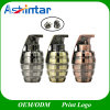 Metal USB Pendrive Thumbdrive Grenade USB Flash Drive