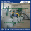 Canola Oil Refinery Plant Sunflower Oil Machine