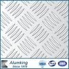 Embossed Aluminum Panel for Electrical