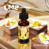Organic Oil Food-Grade Perfume E Liquid to Nicotine Cigarette