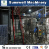 300cpm Canned Beer Filler/Seamer Monoblock