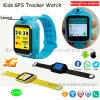 3G WiFi GPS Tracker Watch with 4GB ROM Memory