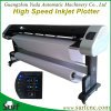 High Speed Cloth Plotter for Wide Format CAD Drawing