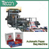 Energy Conservation Valve Paper Bag Making Machinery