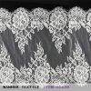 Garment Accessories Nylon Dress Trim Lace Fabric (5652)