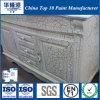 Hualong Nontoxic Gray Crack Paint/Coating