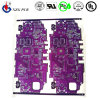 6layer HDI PCB with Carbon Oil and Special Mask