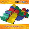 Kid′s Indoor Soft Playground Equipment (QTL45-04)