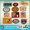 Fashions Custom 3D Embroidered Patch Labels