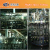 Glass Bottle Aloe Vera Filling Machine