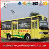 27-31 Seats 7m Front Engine Bus Passenger Door